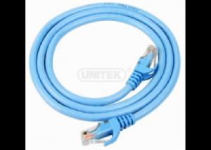 Cáp UTP Cat 6 2m Unitek Y-C 810ABL