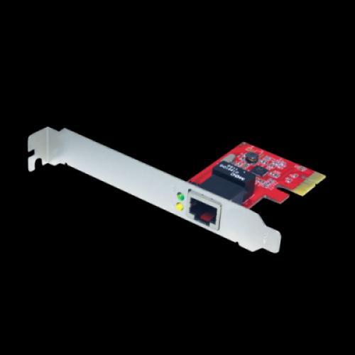Card chuyển PCI sang LAN (10/100/1000 Base) UNITEK Y-7509