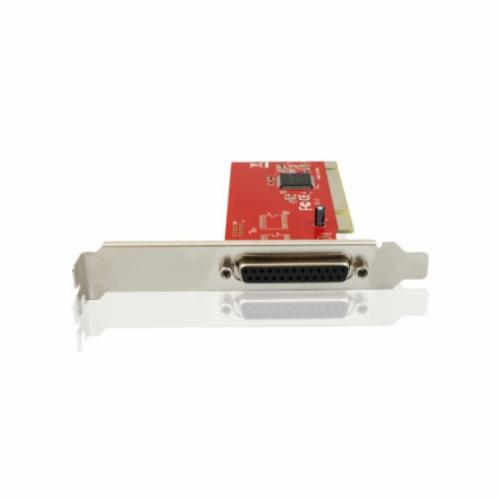 Cạc chuyển PCI sang LPT Unitek Y-7505