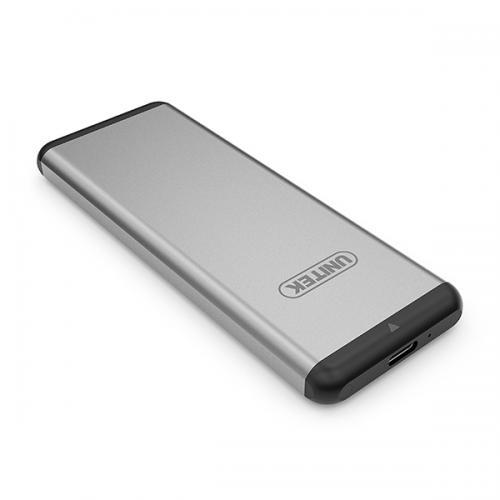BOX Ổ CỨNG SSD USB3.0 SANG M.2 (NGFF/SATA) Y-3365