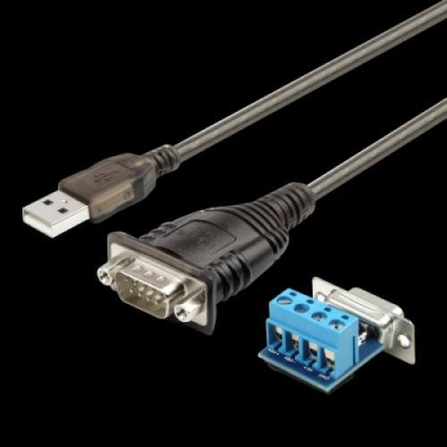 CÁP CHUYỂN USB SANG RS485 1,5 MÉT UNITEK Y-1081