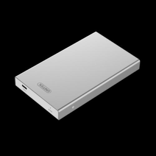 HDD BOX USB3.1 USB-C SANG SATA 6G 2.5