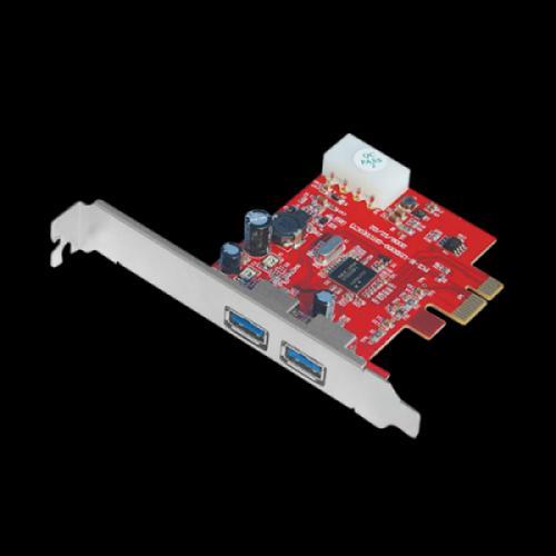 Card chuyển PCI sang USB 3.0 UNITEK Y-7301