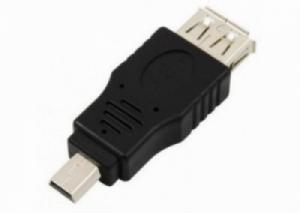 Đầu chuyển Mini USB sang HDMI (âm) Y-A014