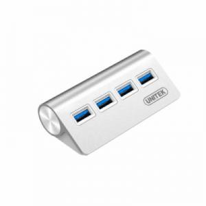 HUB 4 cổng USB 3.0 UNITEK Y-3186