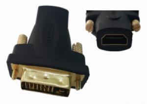 ĐẦU CHUYỂN HDMI SANG DVI 24+1 UNITEK Y-A007