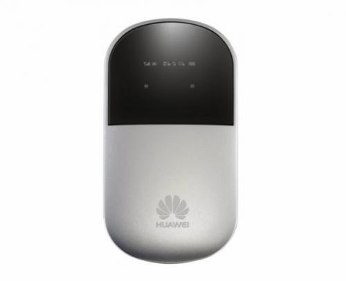 Bộ phát Wifi di động từ sim 3G Huawei E5832