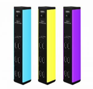HUB USB 2.0 6 cổng UNITEK Y-2152