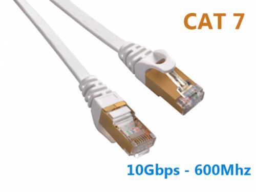 Cáp mạng CAT7 2M Z-TEK ZY-195