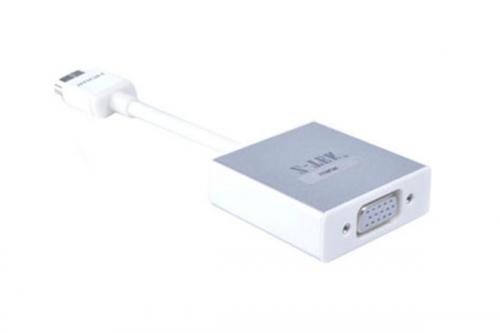 Cáp chuyển HDMI sang VGA + AUDIO Z-TEK ZY-033S