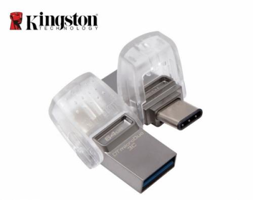 USB Kingston MicroDuo Type-C 32GB