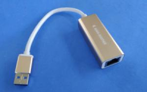 Cáp chuyển USB 3.0 to Lan Gigabite Kingmaster KM006