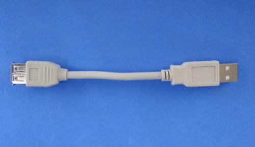 Cáp nối dài USB 0.1m