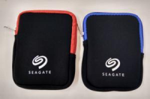 Túi chống sốc Seagate cho  ổ cứng di động 2.5 inch