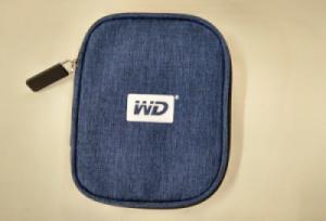Túi chống sốc WD cho ổ cứng di động 2.5 inch