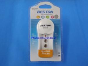 Bộ sạc pin đa năng Beston BST-C814B chính hãng