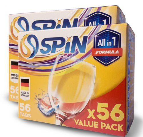 SPIN 11 IN 1 HMH.CLS.SP001