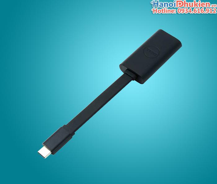 DELL USB-C to HDMI 2.0 chính hãng