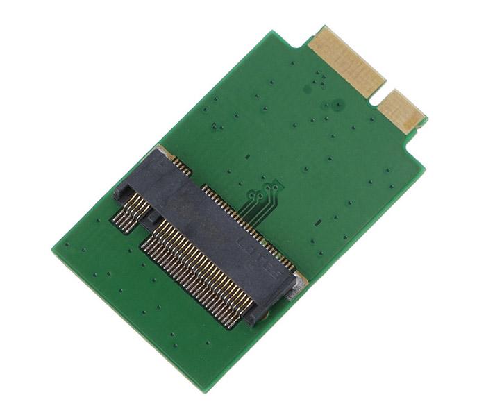 Adapter SSD M2 SATA to Macbook Air 2010, 2011