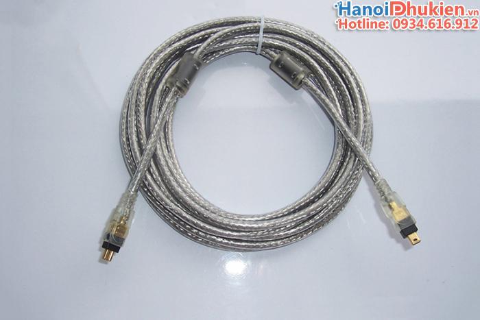 Cáp 1394 firewire 400-400