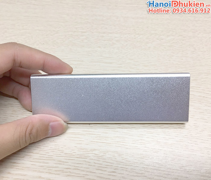 Box chuyển SSD 6+12Pin Macbook Air 2010 2011 to USB 3.0