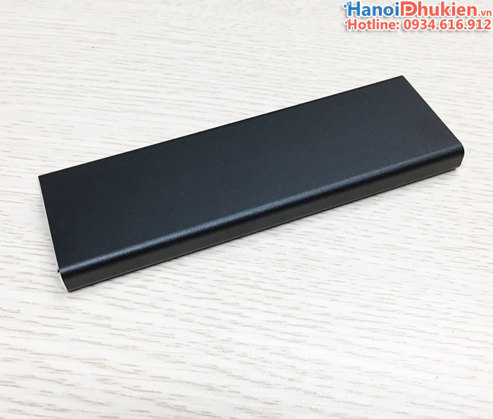 Box chuyển SSD 7+17Pin Macbook Air 2012 to USB 3.0