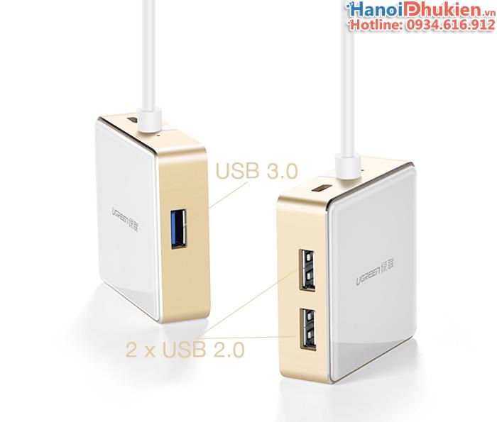 Cáp kết nối macbook 12, 13 ra máy chiếu, tivi
