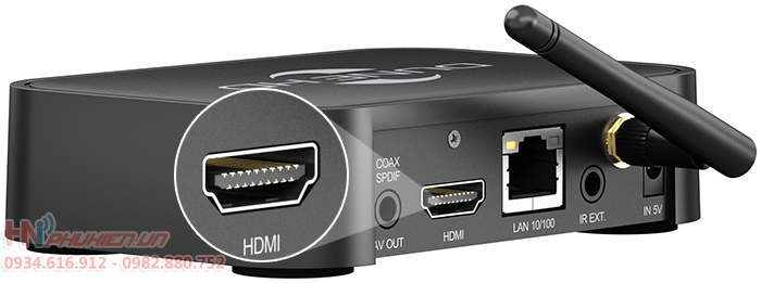 cong ket noi hdmi hdtv, laptop, amplifier