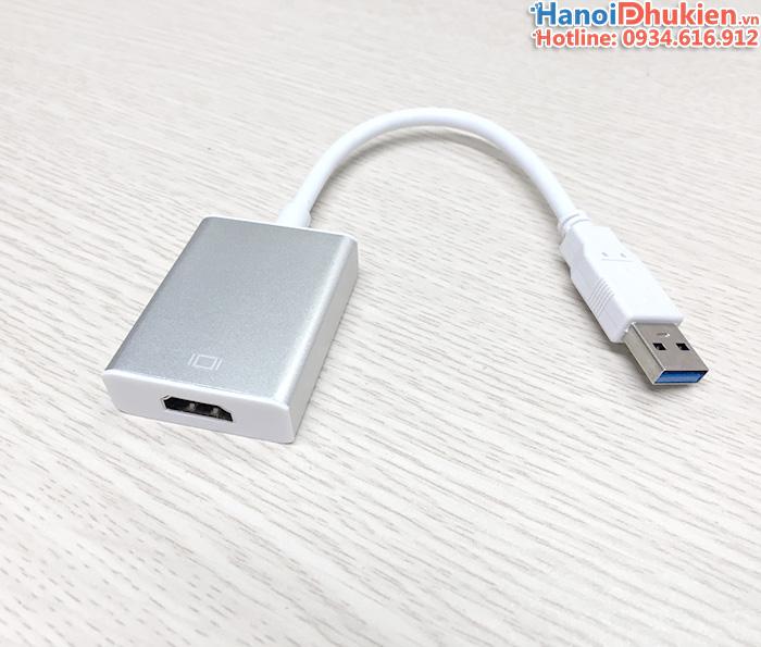 cáp USB 3.0 sang HDMI