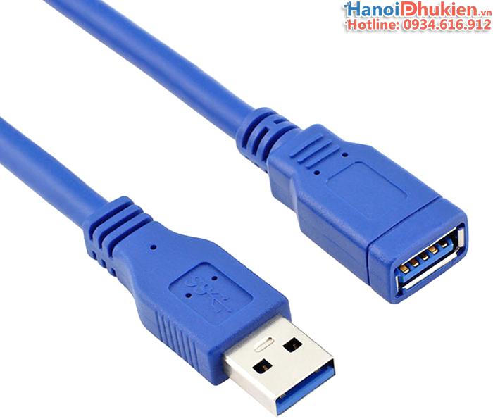 Cáp nối dài USB 3.0 dài 30cm