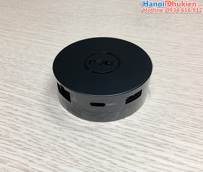 DELL DA300 USB-C Mobile Adapter
