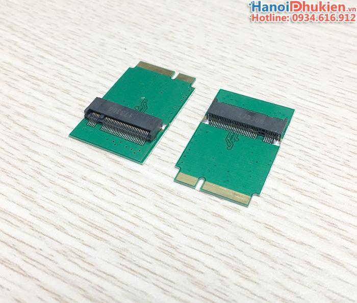 Adapter SSD M2 SATA 2280 to Macbook Air 2012