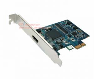 Card ghi hình HDMI hỗ trợ FullHD 1080i HD72A