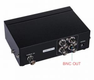 Bộ chia BNC, chia camera 1 ra 4 MT-104BC