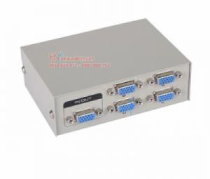 Bộ chia màn hình VGA 4 ra 1 MT-15-4C