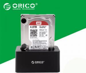 HDD Doking Orico 6619SUS3 USB 3.0, Esata