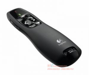 Bút trình chiếu powerpoint Logitech R400