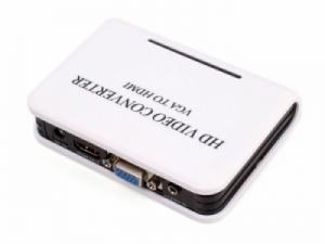 Bộ chuyển đổi VGA, Audio sang HDMI