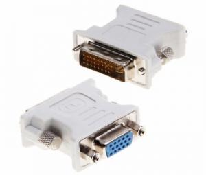 Đầu chuyển đổi DVI 24+5 sang VGA