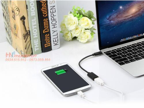 Sạc điên thoại, máy tính bảng
