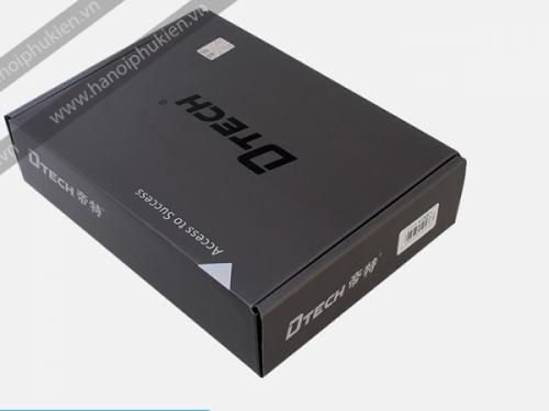 Vỏ hộp Dtech DT-7104