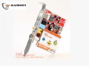 Card ghi hình AV sang USB Gadmei UTV258E