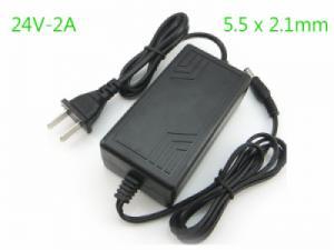 Nguồn 24V2A chân 5.5x2.1mm