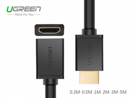 Cáp nối dài HDMI đầu đực đầu cái