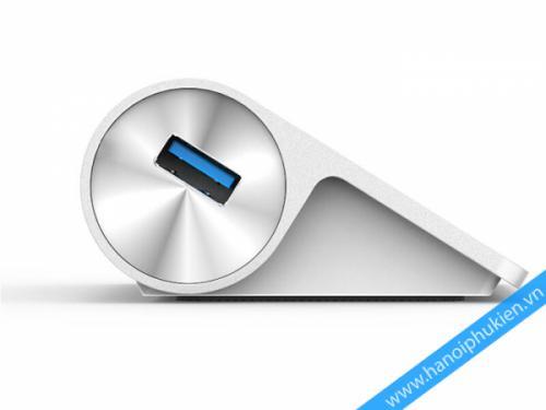 Bộ chia USB 3.0 10 cổng Orico M3H10-SV