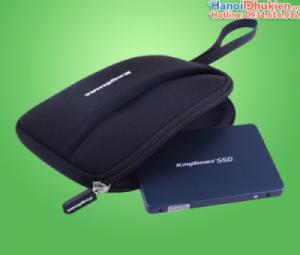 Túi vải bảo vệ ổ cứng di động 2.5, HDD Box 2.5