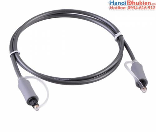 Cáp audio quang 2M Ugreen 10770 (Optical Toslink Cable)