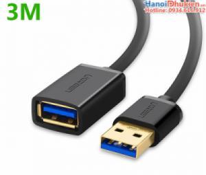 Cáp nối dài USB 3.0 dài 3M Ugreen 30127