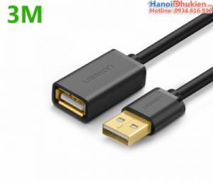 Cáp nối dài USB 2.0 Ugreen 10317 dài 3M