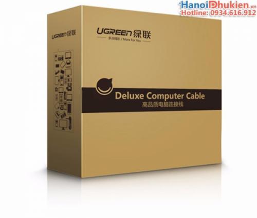 Cáp nối dài USB có IC khuếch đại tín hiệu 30M Ugreen 10326
